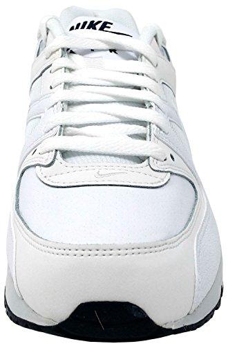 Nike Air Max Command Prm, Zapatillas de Running para Hombre Blanco