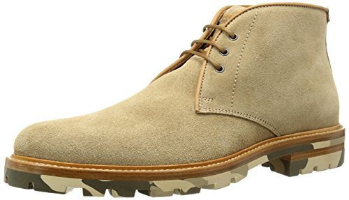 Aquatalia Men's JEFFREY Chukka Boot
