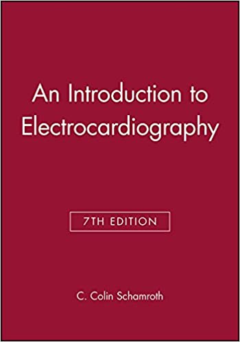 Schamroth Ecg Book
