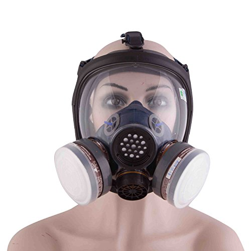 oxygen vapor - 6