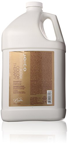 Joico K-Pack Color Therapy Shampoo, 128 Fl Oz