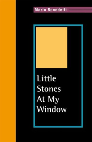 book cover of Little Stones At My Window