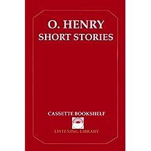 O. Henry Short Stories/Audio Cassettes