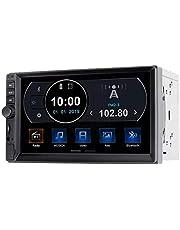 Aparelho GPS via Espelhamento Evolve TV MP5 TV Digital 7 Pol. Cap. 4X45W BT/USB/AUX/Mirror Link Android e IOS - GP345, Multilaser