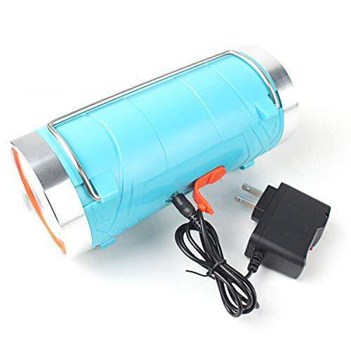 TYXZLF LED Fishing Light Waterproof Charging Glare Floor Stand Night Fishing Light for Fishing Camping Adventure Etc by TYXZLF (Image #2)