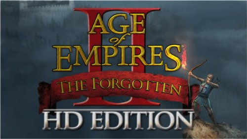Price comparison product image Age of Empires II HD: The Forgotten [Online Game Code]
