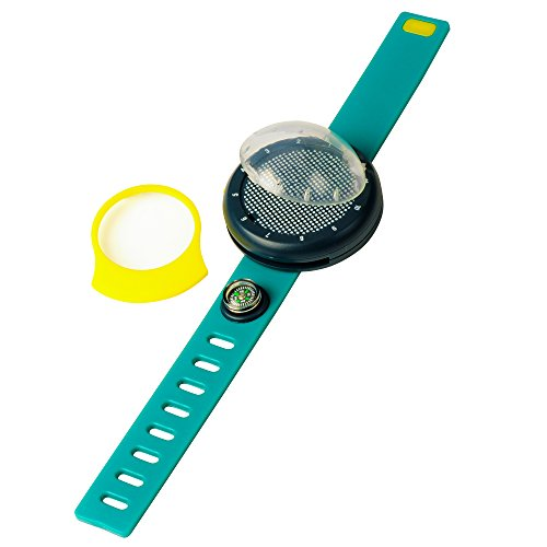 Educational Insights GeoSafari Wearable Adventure Tools: Wrist Band