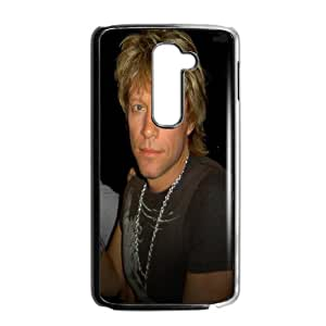 Generic Case Jon Bon Jovi For LG G2 Q2A2967420