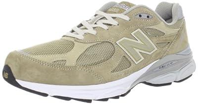 Balance Men's 990 Heritage Running Shoe from New Balance
