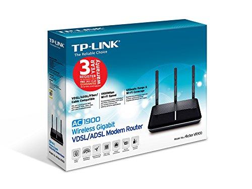 TP-LINK]Nuovi modem-router dsl in arrivo [Archivio