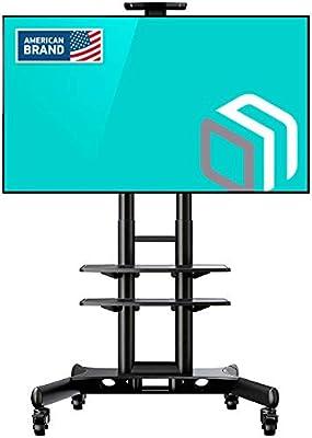 ONKRON TS1552 Carro TV Soporte Móvil para TV de 32