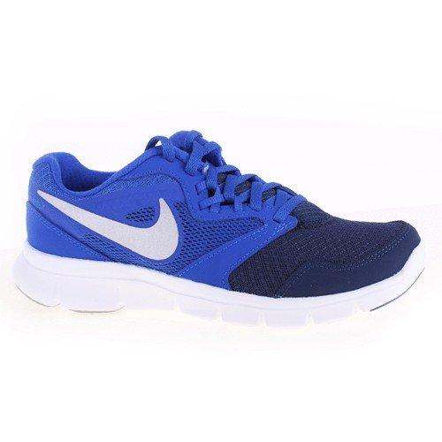 Nike FLEX EXPERIENCE 3 (GS) Junior 653701-401 Bleu