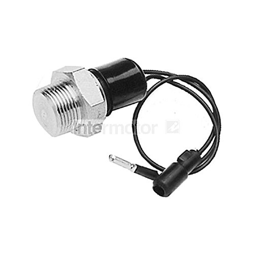 Genuine Intermotor Radiator Fan Temperature Switch - Part Number 50230: