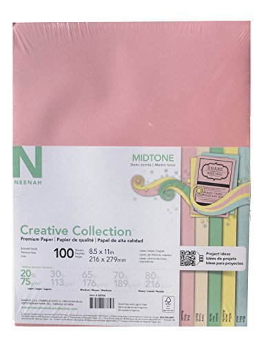 Premium Paper Pastels