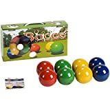 Toymarketing International Classic Bocce Set