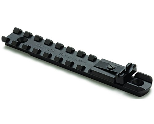 Tactical Solutions Buck Mark Integral Scope Rail Mount ()