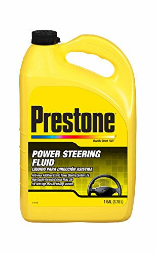 How to find the best prestone power steering fluid 64 ounce for 2019?
