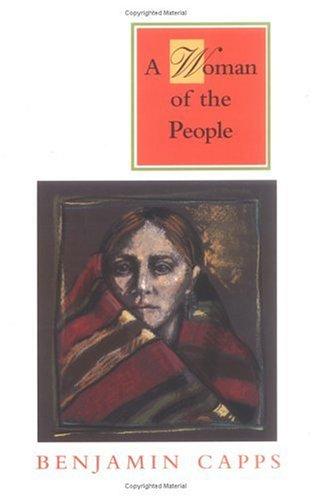 book cover of A Woman of the People
