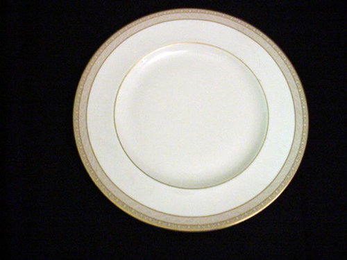 ROYAL DOULTON DINNER PLATE TOULOUSE