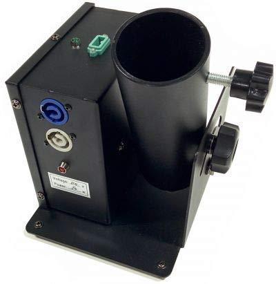 SpecialFXRentals Electric Confetti Launcher Controllable with DMX 512