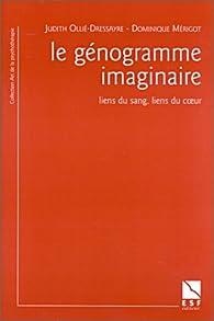 Genogrammes par Judith Ollié-Dressayre