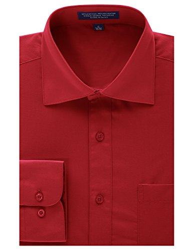 20 36/37 dress shirts - 9