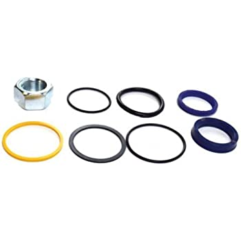 all states ag parts hydraulic seal kit - lift cylinder bobcat 763 773  7135558