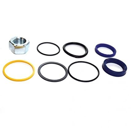 All States Ag Parts Hydraulic Seal Kit - Lift Cylinder Bobcat 773 763 7135558  sc 1 st  Amazon.com & Amazon.com: All States Ag Parts Hydraulic Seal Kit - Lift Cylinder ...