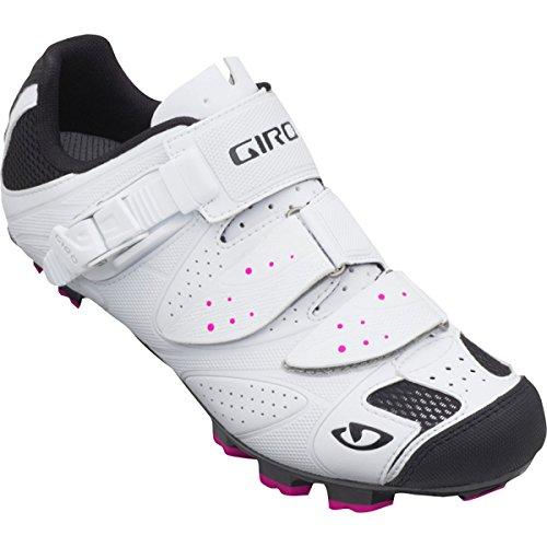 Ciclismo Scarpe Da Donna 41 Giro Bianco vgHxwv1