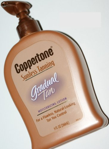 Natural Tanning Lotion Reviews