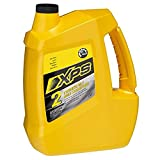 Ski-Doo XPS 2-Stroke Fully Synthetic Oil 1 Gallon 293600133