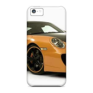 ArtCart Design High Quality Porsche 911 Techart Cover Case With Excellent Style For Iphone 5c