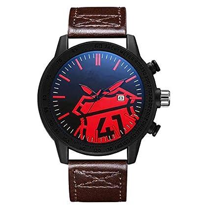 Rcool Relojes suizos relojes de lujo Relojes de pulsera Relojes para mujer Relojes para hombre Relojes deportivos,Reloj de pulsera deportivo de cuarzo ...