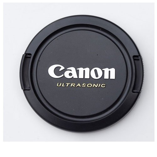 Canon 77mm Lens Cap Cover For 24-105mm 17-40mm 24-70mm 100-400mm 70-200mm 28-300mm 24mm 1.4 10-22mm 17-55mm by A&R
