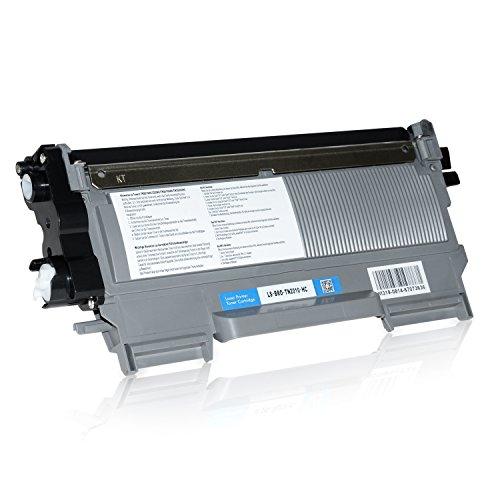 Toner für TN-2010 XL DCP-7055 7057 W HL-2130 2132 R W