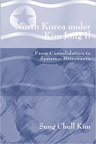 Asia home e books download pdf by sung chull kim north korea under kim jong il from consolidation to fandeluxe Gallery