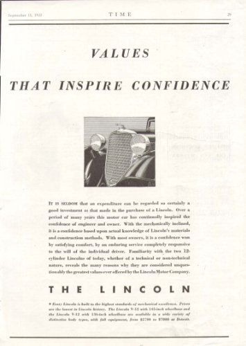 values-inspire-confidence-lincoln-ad-1933