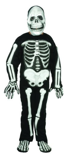 RG Co (Spooky Skeleton Costumes)