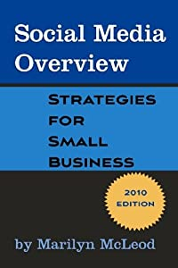 Social Media Overview: Strategies for Small Business