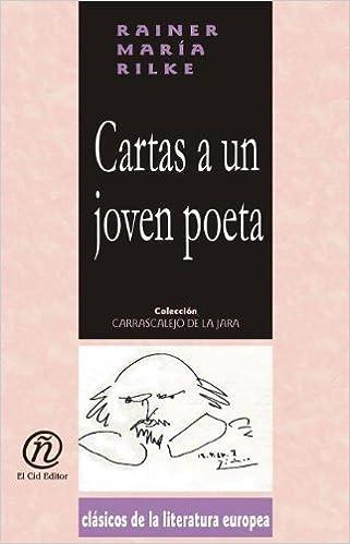 Amazon.com: Cartas a un joven poeta/Letters for a young poet ...