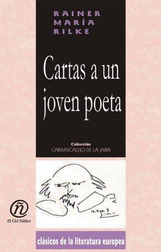 Cartas a un joven poeta/Letters for a young poet Coleccion ...