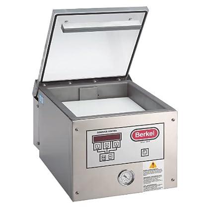 berkel vacuum  : Berkel 250 Chamber Vacuum Packaging Machine with 12 1/2 ...