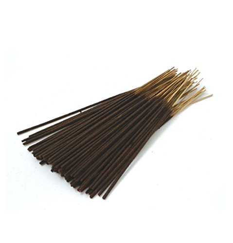 100 Incense Sticks - Frankincense & Myrrh by Jardens d'Eden