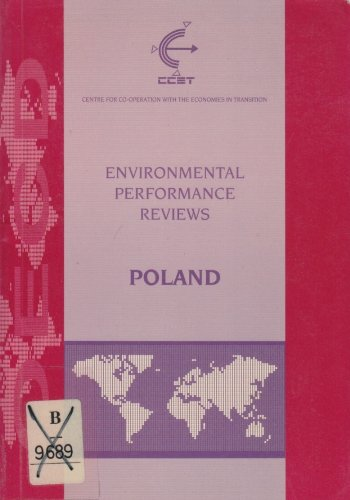 Environmental Performance Reviews: Poland