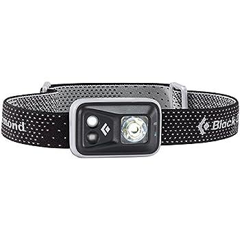 Black Diamond fSdaaE Spot Headlamp, Aluminum (2 Units)