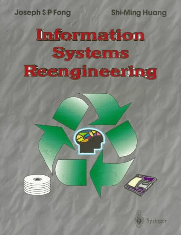 Information Systems Reengineering by Brand: Springer
