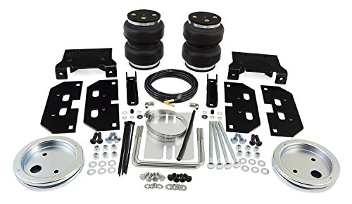 For Bag Trucks Air Suspension (AIR LIFT 57295 LoadLifter 5000 Series Rear Air Spring Kit)
