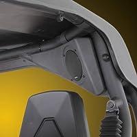 Bad Dawg 693-3708-00 Rear Left Hand Speaker Housing For 2011 Can-Am Commander