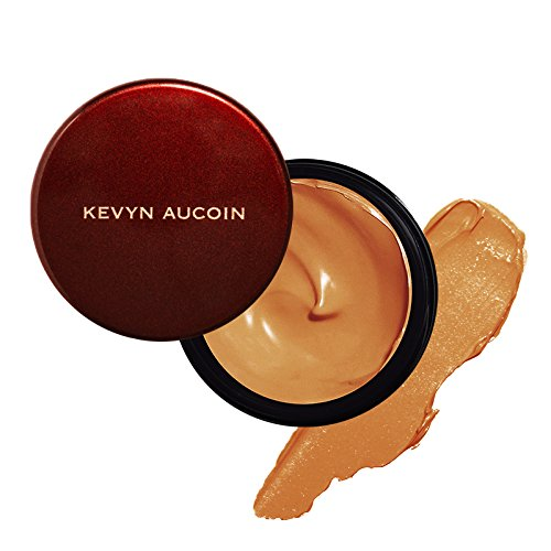 Kevyn Aucoin Sensual Skin Enhancer Foundation, SX 09, 0.63 Ounce ()