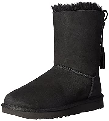 Amazon.com | UGG Women's Kristabelle Winter Boot, Black